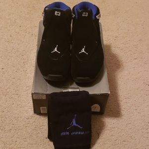Authentic Jordan 18